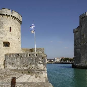 Hôtels La Rochelle, 339 hôtels