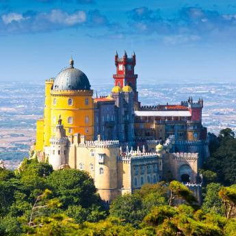 Hotéis em Sintra, 546 hotéis