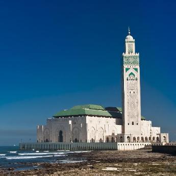 Hôtels Casablanca, 469 hôtels