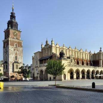 Krakow viesnīcas, 3733 viesnīcas