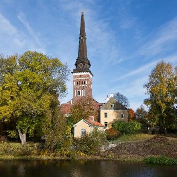 Boenden i Västerås, 31 hotell