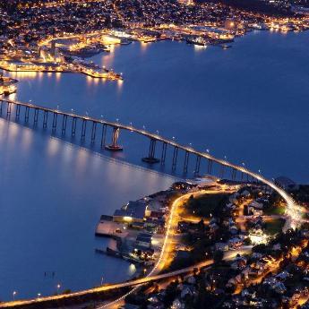 Hoteller i Tromsø, 169  hoteller