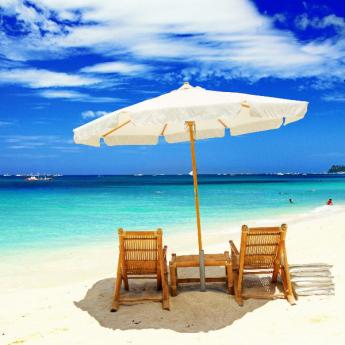Boracay Island Hotels, 876 hotels