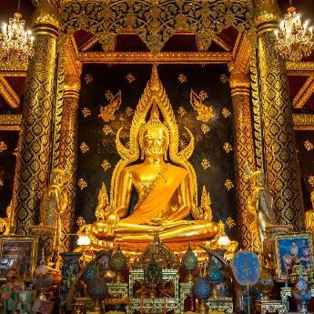 Phitsanulok Hotels, 148 hotels