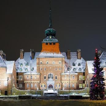 Hoteller i Östersund, 40  hoteller