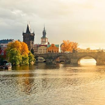 Prague Hotels, 5,144 hotels