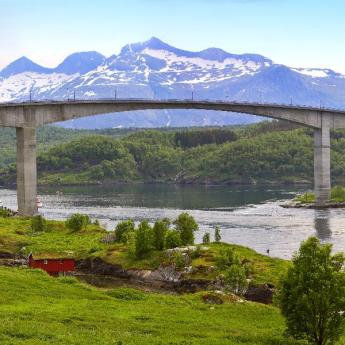 Hoteller i Bodø, 17  hoteller
