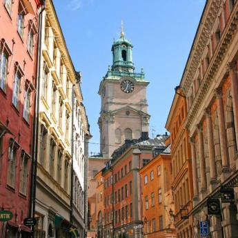 Stokholma viesnīcas, 531 viesnīcas