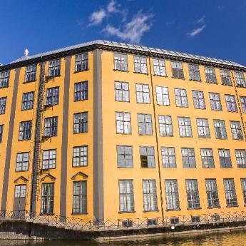Boenden i Norrköping, 54 hotell