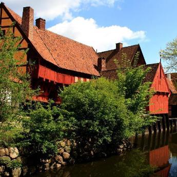 Aarhus Hoteller, 60  hoteller