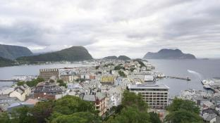 Heart of Aalesund