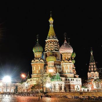 فنادق موسكو, 10,438  فندقًا
