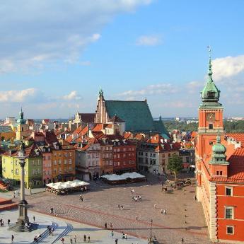 Varšava viesnīcas, 4008 viesnīcas