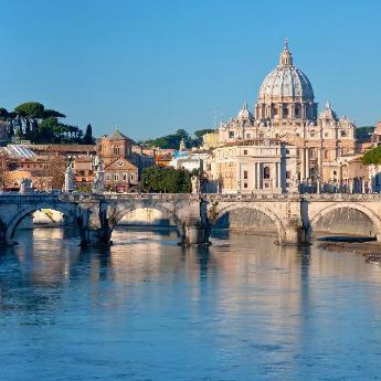 Rom, 15346  hoteller