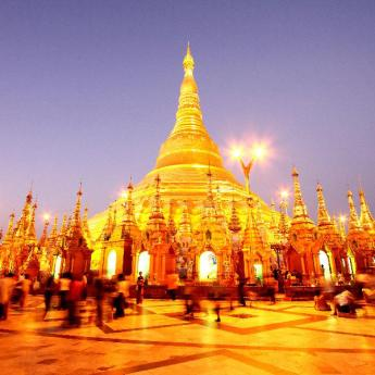 Yangon Hotels, 519 hotels