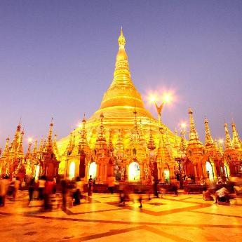 Янгон хотела, 572 хотела