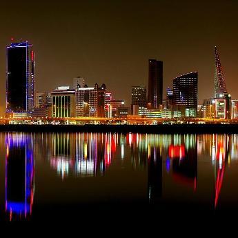 Manama, 370 hotels