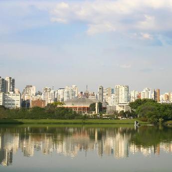 Sao Paulo, 2545 hotels