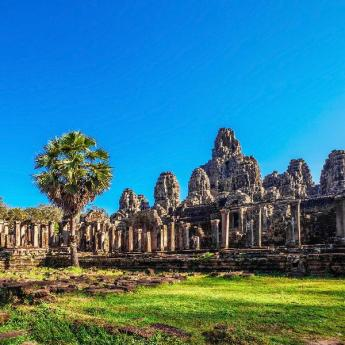 Siem Reap Hotels, 1,739 hotels