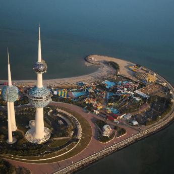 فنادق الكويت, 271  فندقًا