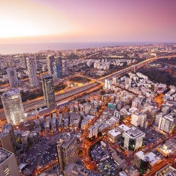 فنادق تل أبيب, 5,099  فندقًا