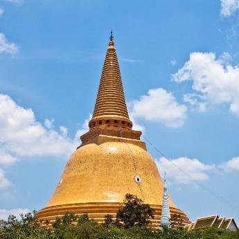 Nakhon Pathom Hotels, 93 hotels