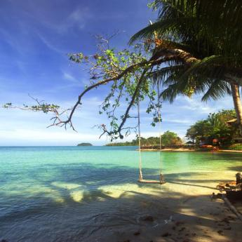 Koh Chang Hotels, 593 Hotels