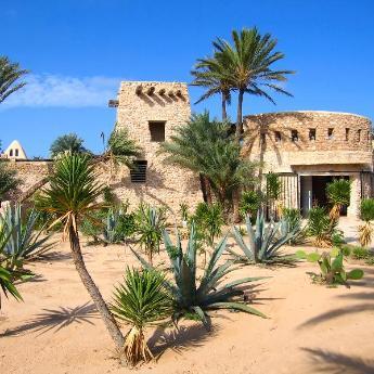 Hôtels Djerba, 340 hôtels