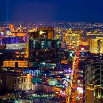 Las Vegas (NV), 1168 hotels