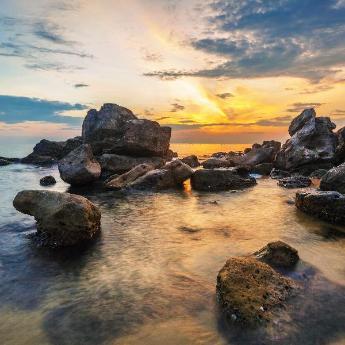 Phu Quoc Island Hotels, 764 hotels