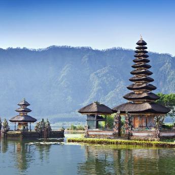 Bali, 17773  hoteller