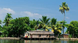 Kumarakom House Boats Cruise