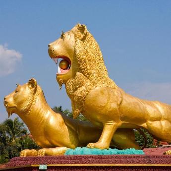 Sihanoukville Hotels, 486 hotels