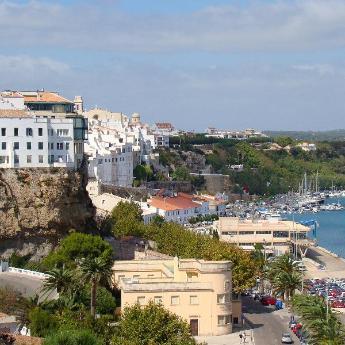 Hotels a Menorca, 1.855 hotels