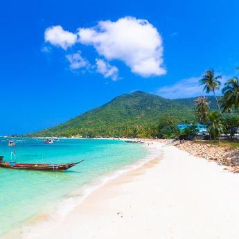 Koh Phangan Hotels, 915 hotels