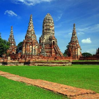 Ayutthaya Hotels, 247 hotels