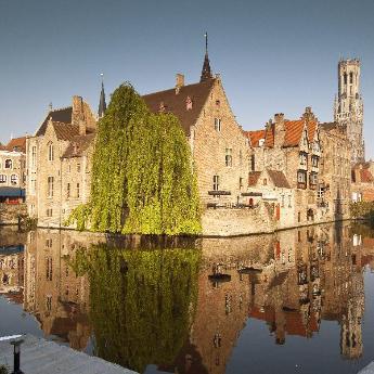 Hôtels Bruges, 460 hôtels