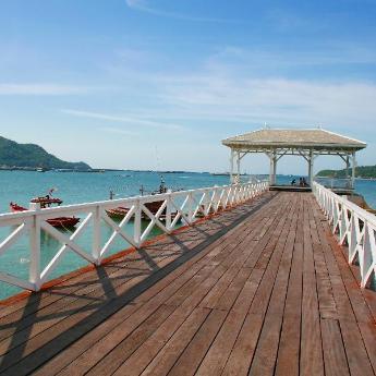 Chonburi Hotels, 607 hotels