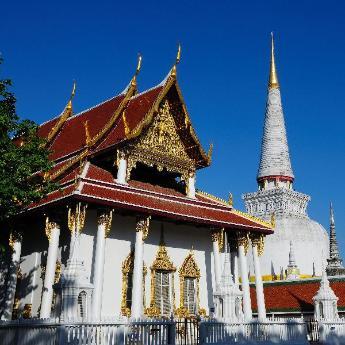 Nakhon Si Thammarat Hotels, 208 hotels