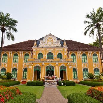 ปราจีนบุรี ที่พัก, 114 โรงแรม