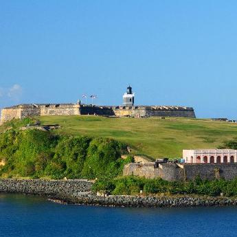 San Juan, 528 hotéis