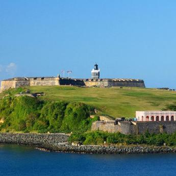 San Juan, 528 hotels