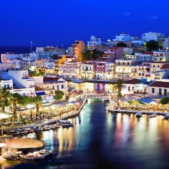 Остров Крит хотела, 11757 хотела