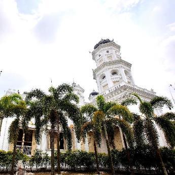 Johor Bahru Hotels, 2,334 hotels