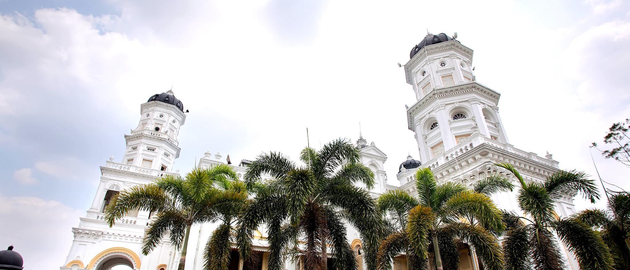 Beste dating steder i Johor Bahru