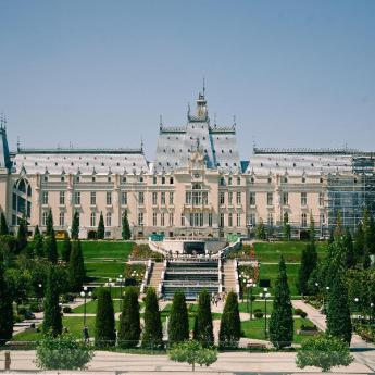 Iași Hoteluri, 353 hoteluri