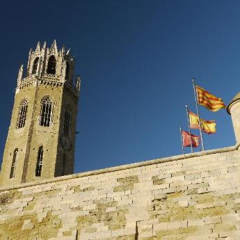Hotels a Lleida, 31 hotels
