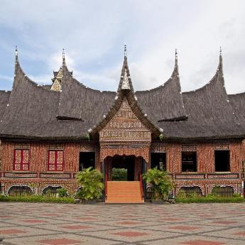 Hotel di Padang, 152 hotel
