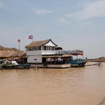 Кампонг Тхом готелі, 11 готелів