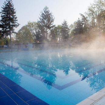 Hotele Hajduszoboszlo, 521 hoteli